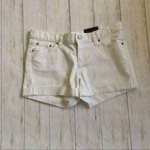 Banana Republic Denim Shorts